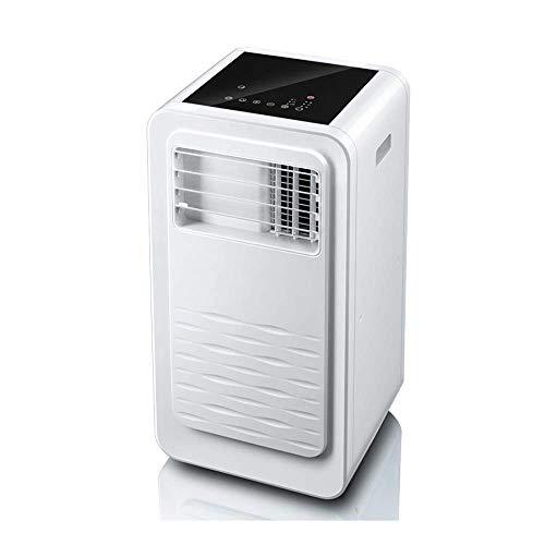PNYGJLKTS Tragbare Klimaanlagenlüfter Kompakter Verdunstungskühler Luftbefeuchter Energieklasse A 9000 BTU Kühlung - Niedriger CO2-Ausstoß und niedriger GWP-880W
