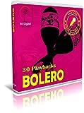 Pendrive Speciale per i cantanti-contiene 30playbacks di boleros-Tono Donna