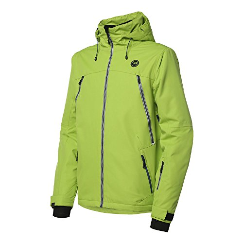 Rehall Raindeer-R Snowjacket - Lime Green