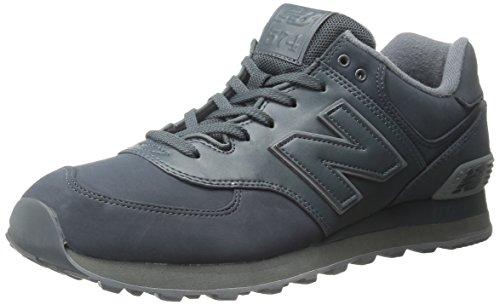 New Balance ML 574 CHA Dark Grey Sconosciuto