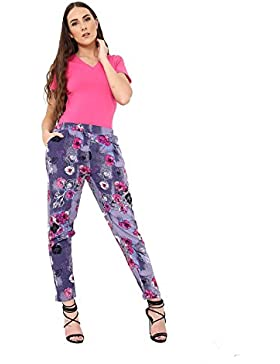 GW CLASSYOUTFIT®®® - Pantalón - para Mujer
