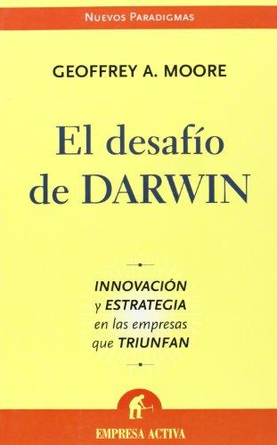 El desafio de Darwin/ Dealing With Darwin