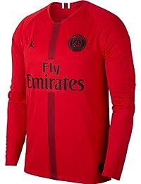 21babd43f0 Nike PSG M NK BRT STAD JSY LS GK - Camiseta