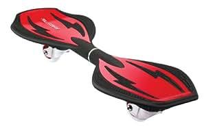 Razor Planche compacte RipStik Ripster Rouge