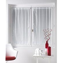 rideaux passe tringle. Black Bedroom Furniture Sets. Home Design Ideas