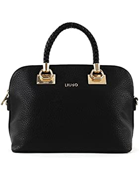 LIU JO ANNA SHOPPING BAG N66082E0011