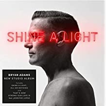 Shine A Light [VINYL]