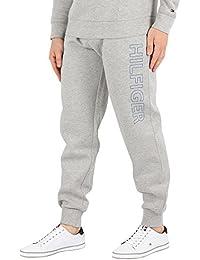 47aa54ee Amazon.co.uk: Tommy Hilfiger - Trousers / Sportswear: Clothing