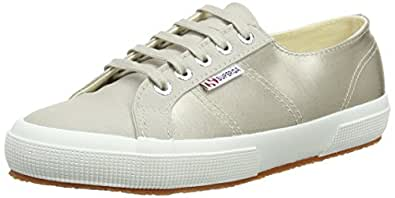 2750 Satinw, Sneaker Donna, Rosa (Rose S914), 36 EU Superga