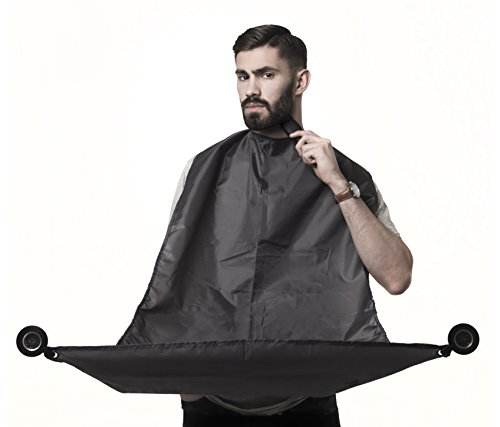 Darwins Beard Catcher - Trim Your Beard In Minutes Without...
