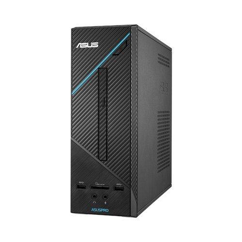 ASUSPRO D320SF-I361000234 3.7GHz i3-6100 Scrivania Nero PC