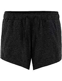 Suchergebnis auf Amazon.de für  Abendmode - Shorts   Damen  Bekleidung a04a7f67da