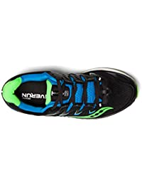 Saucony Triumph Iso 4, Chaussures de Gymnastique Homme