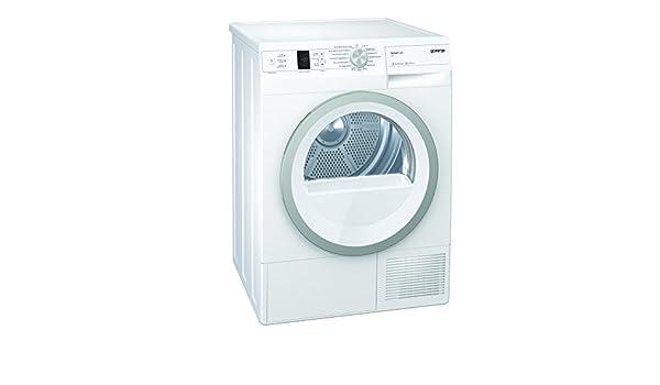 Gorenje d f n kondenstrockner fl a kg weiß