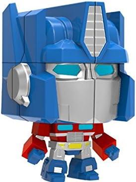 Les anciens du Nouvel An vous accompagnent tous les jours Games – Transformers rubbiks (Hasbro c2096175) | Réputation D'abord
