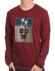 Oxbow tshirt~Quadls
