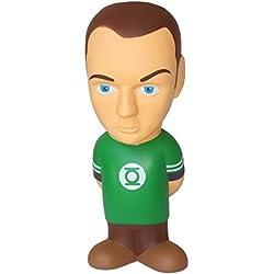 SD toys - The Big Bang Theory, Figura antiestrés de Sheldon Cooper, 40 cm (SDTWRN89476)