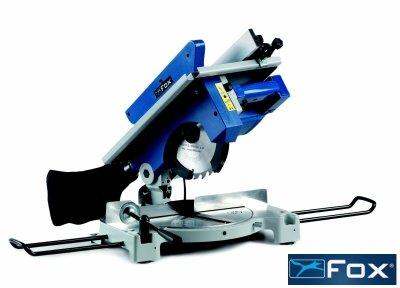 FOX F36-075 - Ingletadora con mesa superior