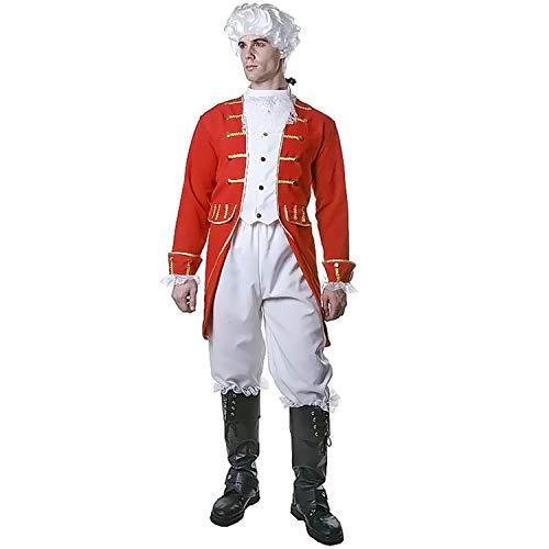Dress Up America Viktorianisches Kostüm für Erwachsene (Jugendliche Haloween Für Kostüme)