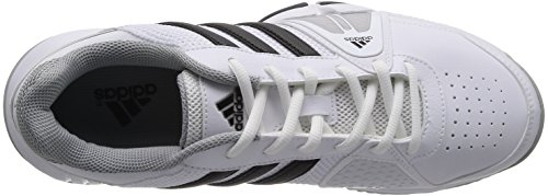 Adidas–Scarpe da tennis di generica per uomo Runwht/black1/ligoni Bianco/Nero