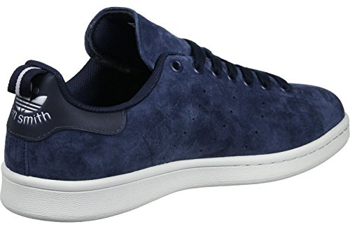Scarpe Bianco Blu Di Paio Adidas A18dpqPq