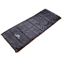 Saco de dormir momia saco de dormir Outdoor tienda techo Sleeping Bag Camping 200 x 80