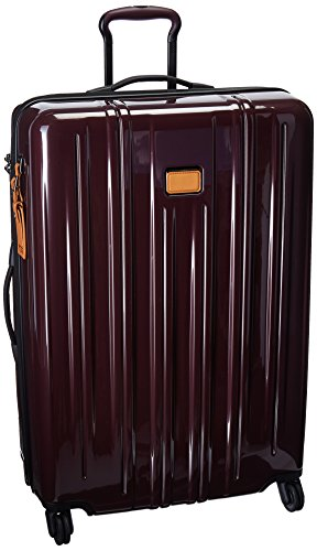 Tumi Trolley para portátiles, Merlot (Rojo) – 0228069MER