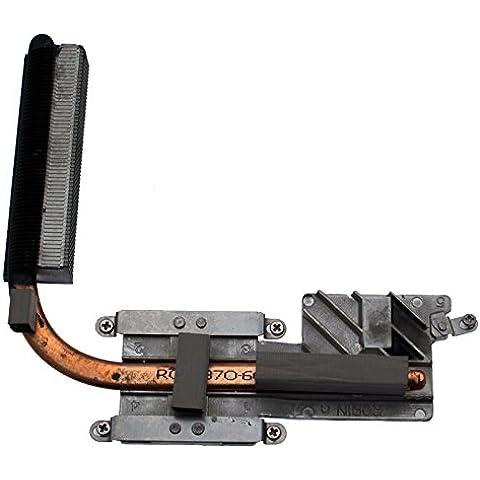 Original Acer ventilador/ventilador - módulo/refrigerador. CPU Extensa 5620Z Serie