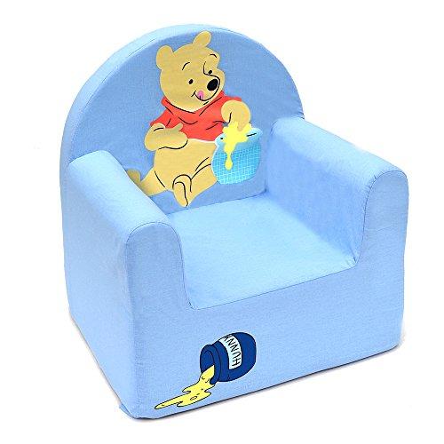 Winnie The Pooh -530205 -Fauteuil pour enfant Disney