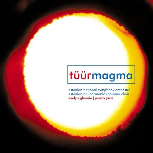 tuur-symphony-no4-magma