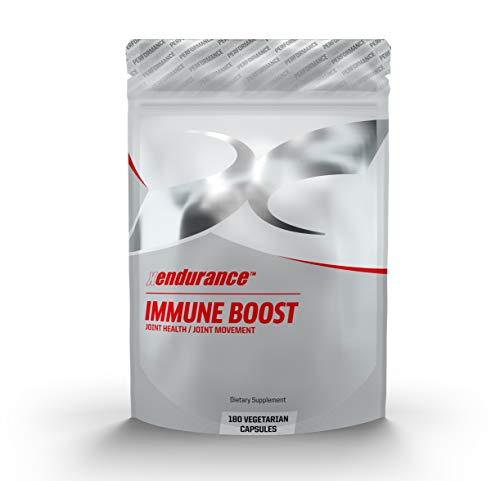Leistungsstarke Antioxidantien-formel (Immune Boost Xendurance für ein besseres Immunsystem)