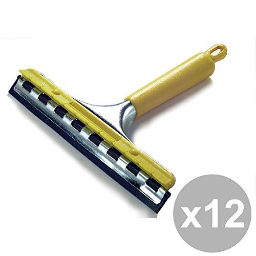 start-12-set-andruckrakel-20-cm-metall-mit-eiskratzer-auto-chemische-reinigung