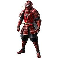 Figurine 'Mei Sho' - Spiderman Samurai