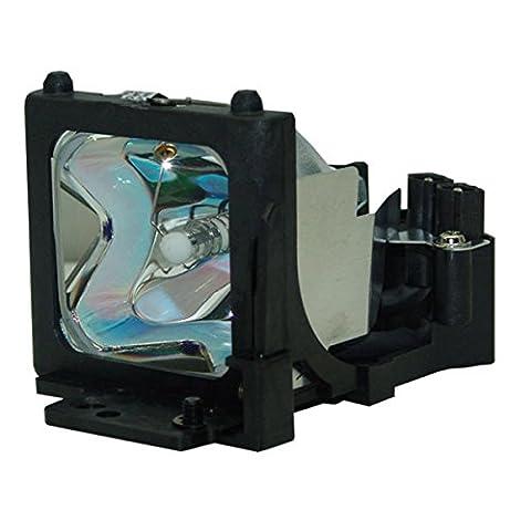 AuraBeam Economie 3M MP7750 Lampe projecteur de remplacement avec