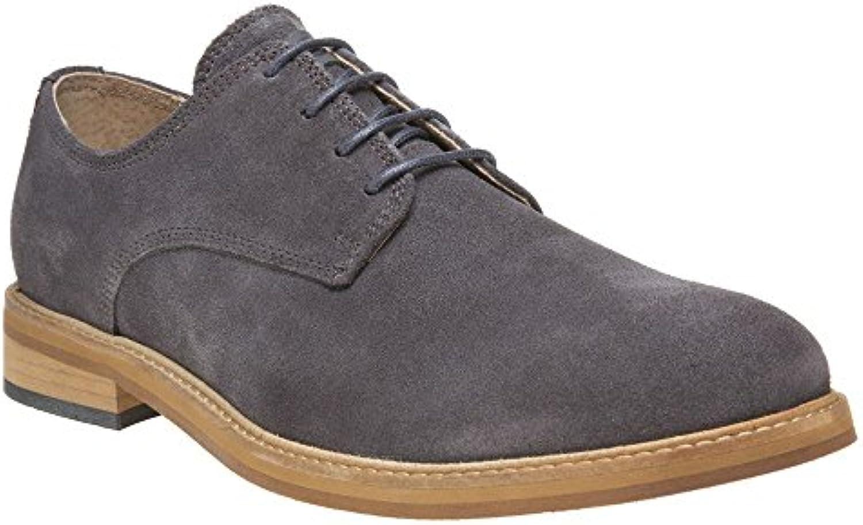Sole Alie Herren Schuhe Grau  Billig und erschwinglich Im Verkauf