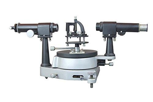 """Spektrometer 6""""Zoll 1Min Diffraktion zur Messung Prisma Brechungsindex"""
