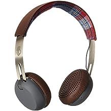 Skullcandy S5GRHT-470 - Auriculares de diadema abiertos, color marrón