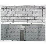 Dell Inspiron 1525 Laptop UK Tastatur silber