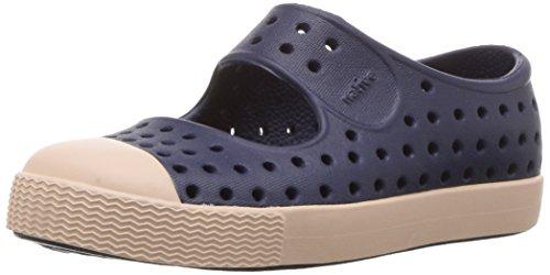Native Kinder Sneakers Juniper/Regatta Blau (6 M US ()