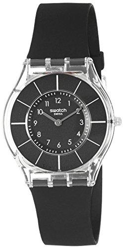 swatch-black-classiness-sfk361-ladies-watch