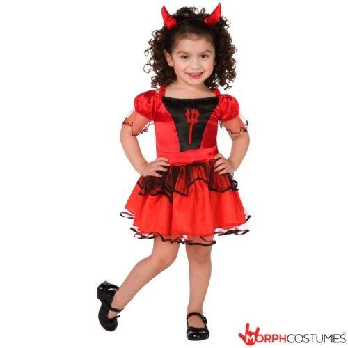 Red Evil Warlock Wizard Fancy Kleid Kostüm–2Stück Qualität Kostüm (Warlock Erwachsene Kostüme)