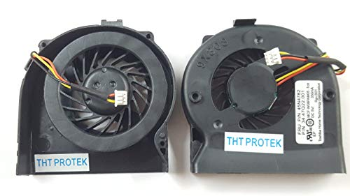 Kompatibel für Lenovo ThinkPad X200 X201 X201i Lüfter Kühler Fan Cooler FRU:45N4782 [2]