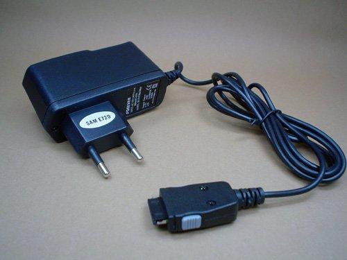 Ladegerät Netzkabel für Samsung SGH-S342i
