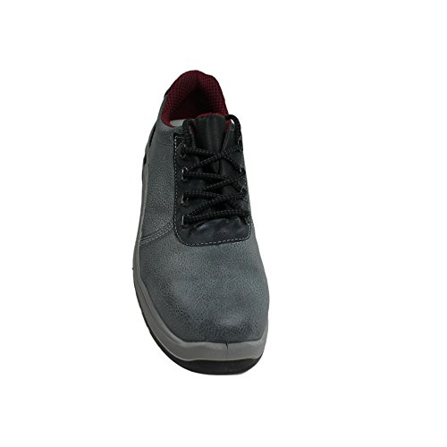 SIR safety system s3 chaussures de travail chaussures chaussures berufsschuhe businessschuhe gris Gris - Gris