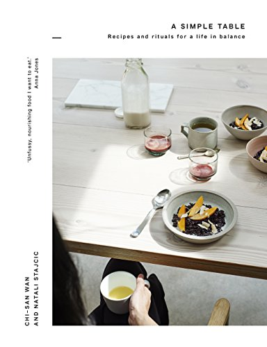 Get a simple table recipes rituals for a life in balance pdf get a simple table recipes rituals for a life in balance pdf forumfinder Image collections