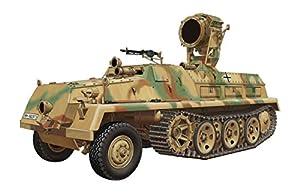 Bronco CB35212 - 1/35 SWS 60cm Infrarrojos Searchlight Carrier UHU