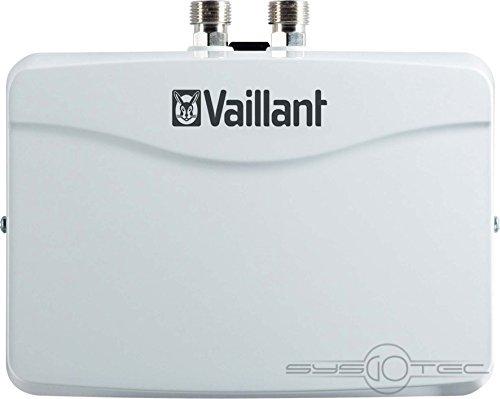 Vaillant Durchlauferhitzer VED H 3/2 N Mini,3,5kw Durchlauferhitzer 4024074745120