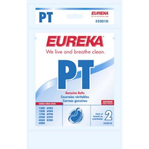 Eureka Brand Style PT Vacuum Belt-EUREKA STYLE PT VAC BELT - Eureka-vac Zubehör