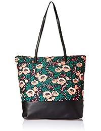 Kanvas Katha Stylish Digital Printed Tote Bag Collection For Women Women's (Multicolor) - B07FK26YGC