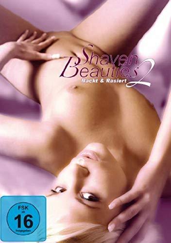 Shaven Beauties - Nackt & rasiert Vol. 2